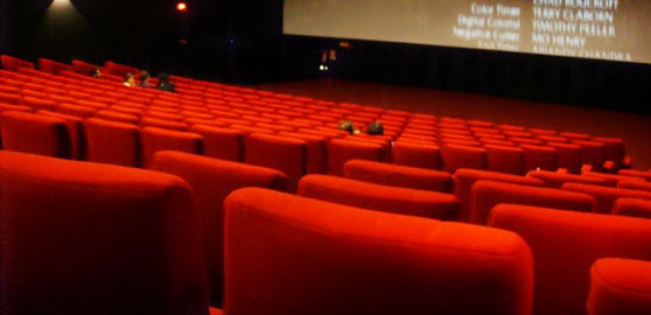 Il cinema all'aperto di Cremona