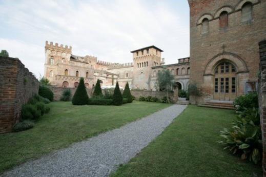 Castelli Cremona, Lombardia da visitare