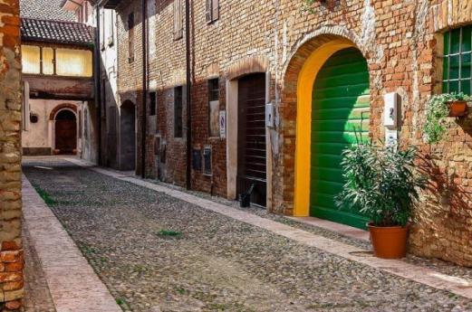 Borghi Cremona, Lombardia da visitare