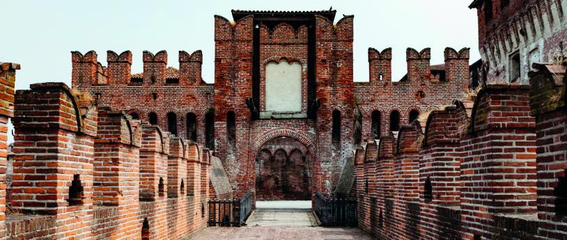 Rocca Sforzesca di Soncino
