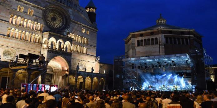 Luglio e agosto a Cremona