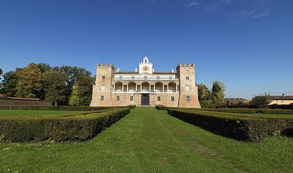 Villa Medici e Leonardo