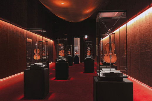 The Violin's Museum
