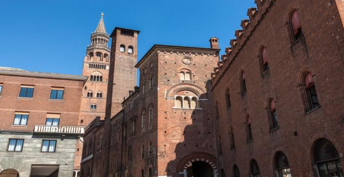 Scopri il fascino di Cremona!