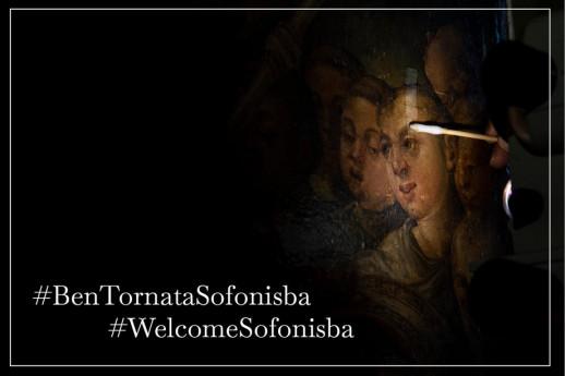 Welcome Sofonisba