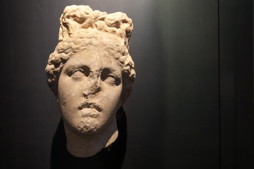 Chiusura Museo Archeologico