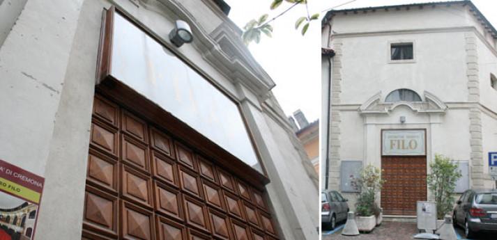 FILO Cinema reopening