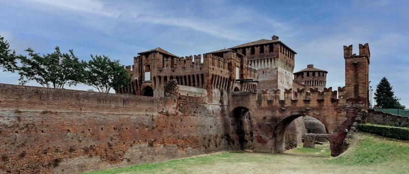 Ciclabile delle città murate