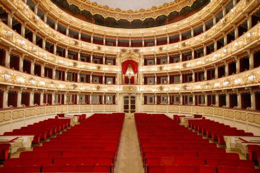 Fondazione Teatro A. Ponchielli - Cremona