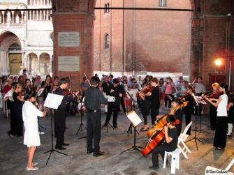 Cremona 2018 Summer Festival