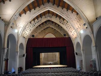 Teatro San Domenico - Intrecci