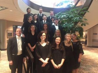 Northwest Indiana Youth Orchestra