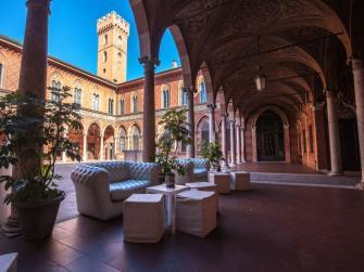 Coro Costanzo Porta e Cremona Antiqua