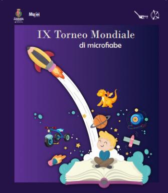 IX Torneo Mondiale di Microfiabe - Premiazione