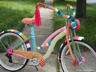 La bicicletta è donna