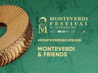 Monteverdi Festival 2021: #monteverdincursioni