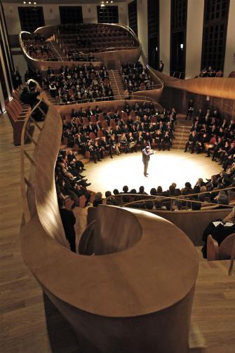 Il Museo del Violino ti sta già aspettando