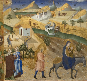 Rest on the Flight into Egypt and Other Stories of Jesus' Childhood
