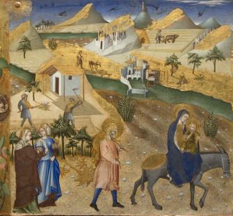 La fuga in Egitto e altre storie dell'infanzia di Gesù