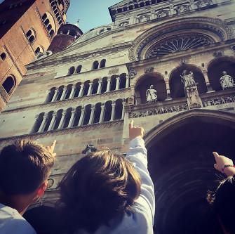 A Cremona con (la) classe