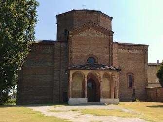 Da Castelleone a Crema: le chiese a pianta centrale