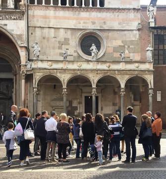 Associazione culturale CrArT - Cremona Arte e Turismo