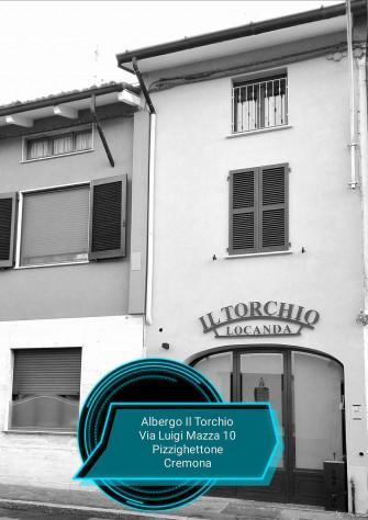 IL TORCHIO Albergo