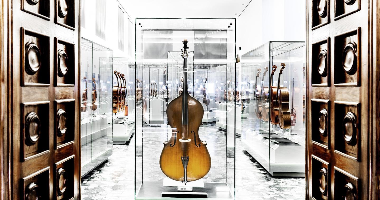 Violin Museum