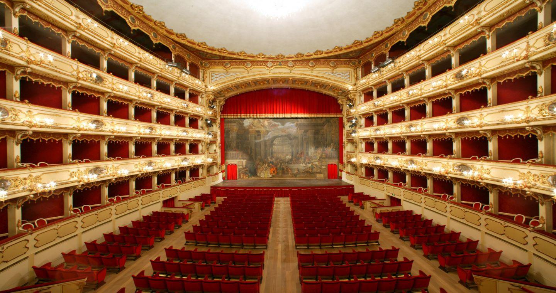 Il Teatro Amilcare Ponchielli