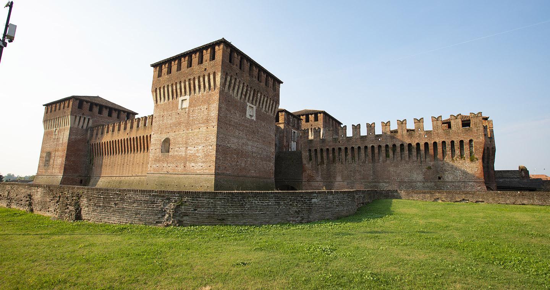 Rocca di Soncino (CR)