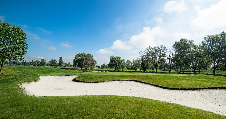 Golf Crema Resort, Crema (CR)