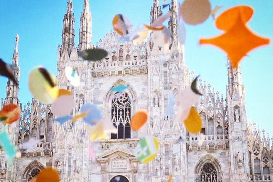 Il Carnevale Ambrosiano di Milano